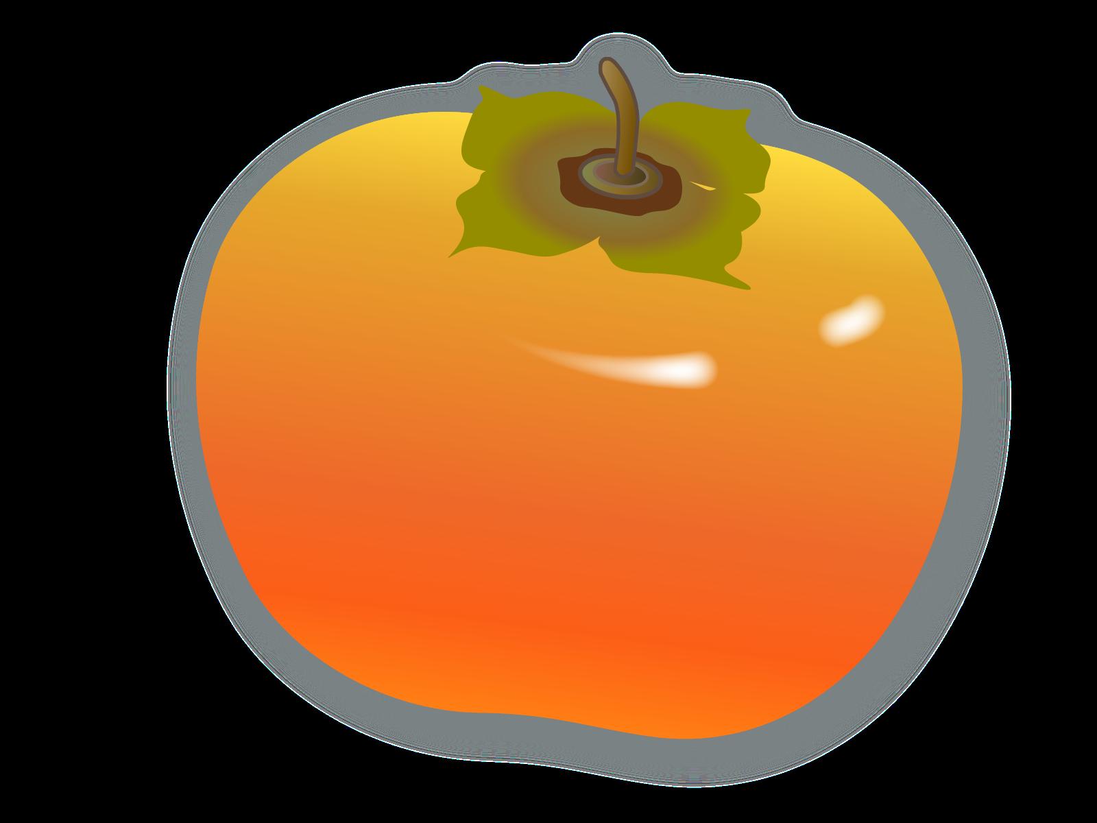 ビタミン 柿